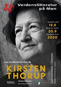 Kirsten Thorup VLM 2020