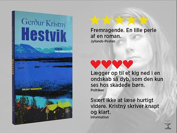 Hestvik (Forlaget Vandkunsten 2017)