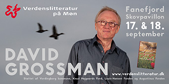 David Grossman 2016