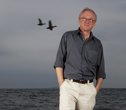 David Grossman (Foto: Klaus Holsting Louisiana Literature 2011)